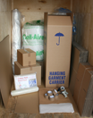 Removals Cornwall Packing